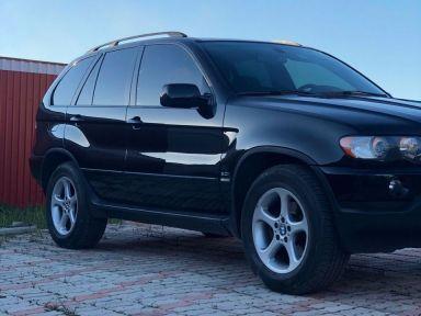 BMW X5 2003 отзыв автора | Дата публикации 04.04.2019.