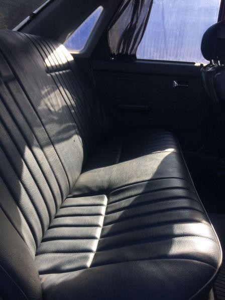 Mazda Capella 1989 - отзыв владельца
