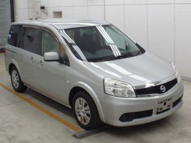 Nissan Lafesta, 2010
