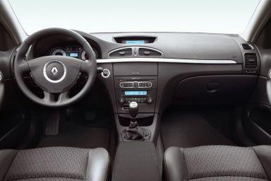Renault Laguna 2007 отзыв автора | Дата публикации 11.05.2019.