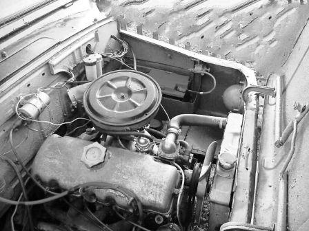 ЛуАЗ ЛуАЗ 1979 - отзыв владельца