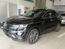 Отзыв о Renault Koleos, 2019 отзыв владельца