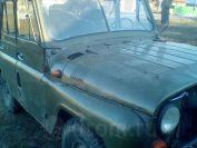 УАЗ 469 1981