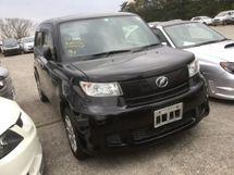Отзыв о Toyota bB, 2014 отзыв владельца