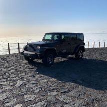 Отзыв о Jeep Wrangler, 2016 отзыв владельца