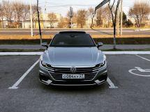 Отзыв о Volkswagen Arteon, 2018 отзыв владельца