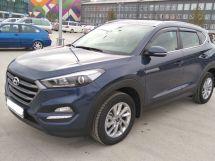 Отзыв о Hyundai Tucson, 2018 отзыв владельца