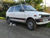 Subaru Rex 1985