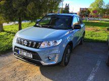 Отзыв о Suzuki Vitara, 2019 отзыв владельца