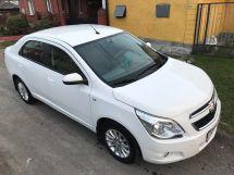 Отзыв о Chevrolet Cobalt, 2014 отзыв владельца