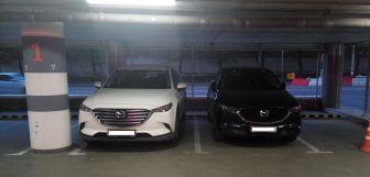 Отзыв о Mazda CX-9, 2018 отзыв владельца