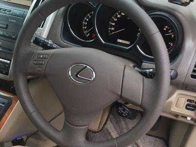Lexus RX300, 2003