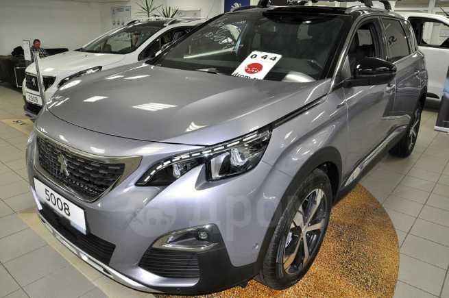 Peugeot 5008, 2018 год, 1 906 000 руб.