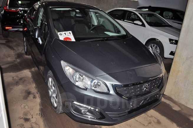 Peugeot 408, 2019 год, 1 089 000 руб.