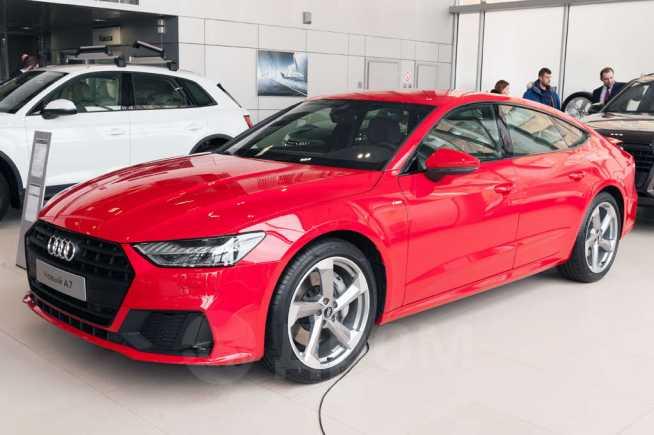 Audi A7, 2019 год, 6 215 106 руб.