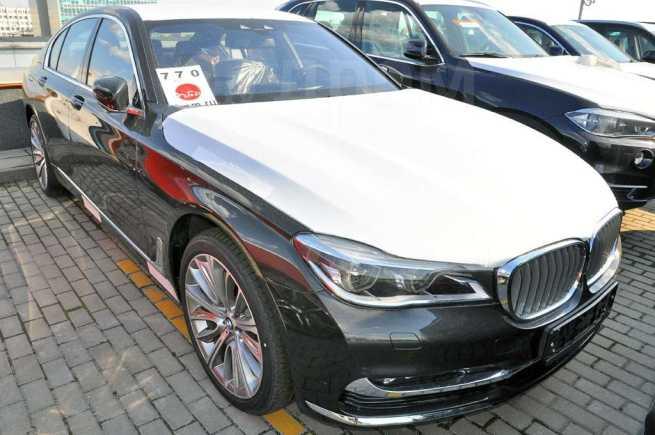 BMW 7-Series, 2018 год, 9 248 900 руб.