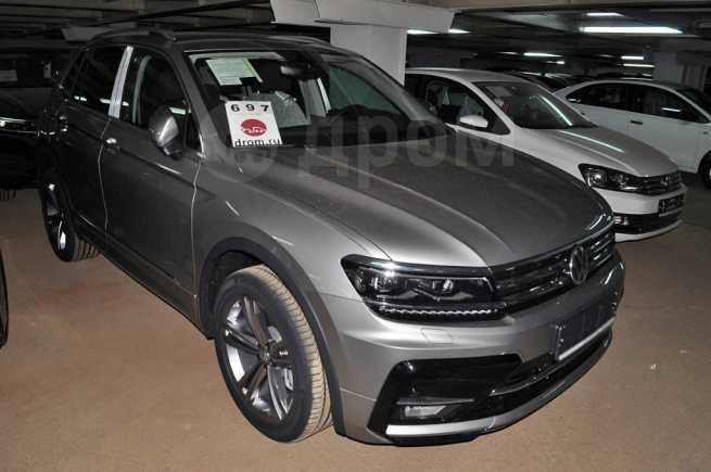 Volkswagen Tiguan, 2019 год, 2 617 500 руб.