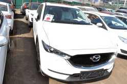 Волгоград Mazda CX-5 2019