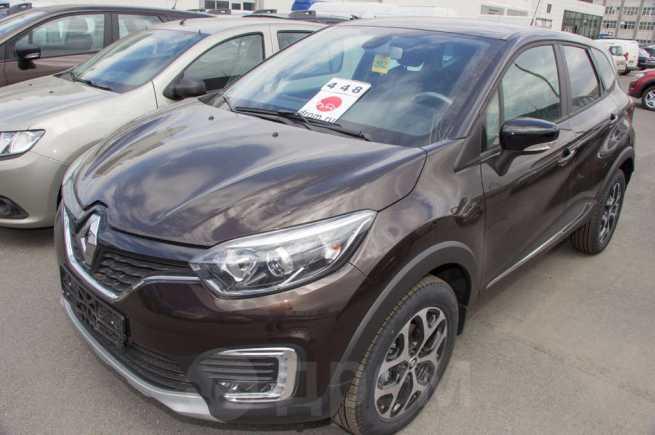 Renault Kaptur, 2019 год, 1 285 980 руб.