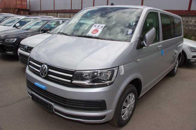Volkswagen Caravelle, 2018 год, 3 000 200 руб.