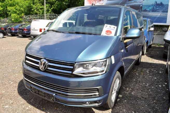 Volkswagen Caravelle, 2018 год, 3 109 017 руб.