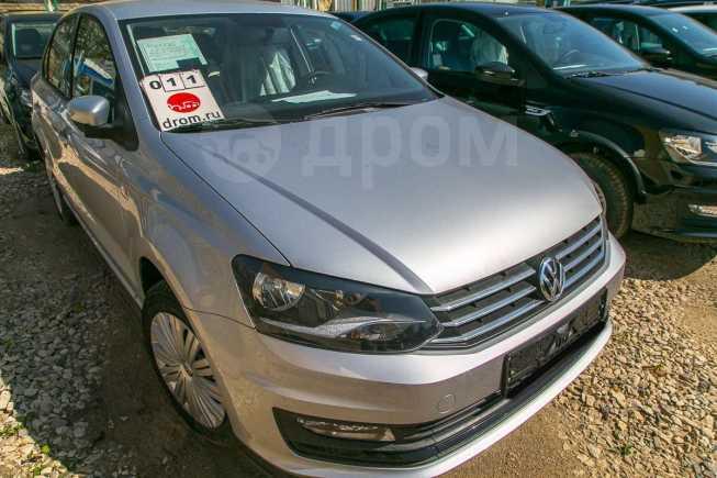 Volkswagen Polo, 2019 год, 927 900 руб.