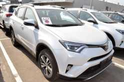 Астрахань Toyota RAV4 2019