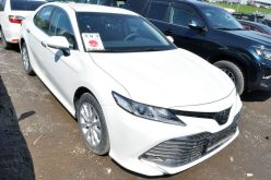 Астрахань Toyota Camry 2019