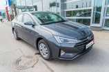 Hyundai Elantra. IRON GRAY_ТЕМНО-СЕРЫЙ (YT3)