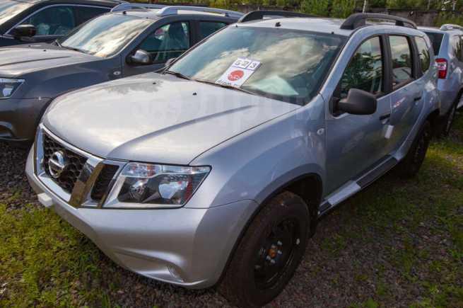 Nissan Terrano, 2019 год, 1 036 000 руб.