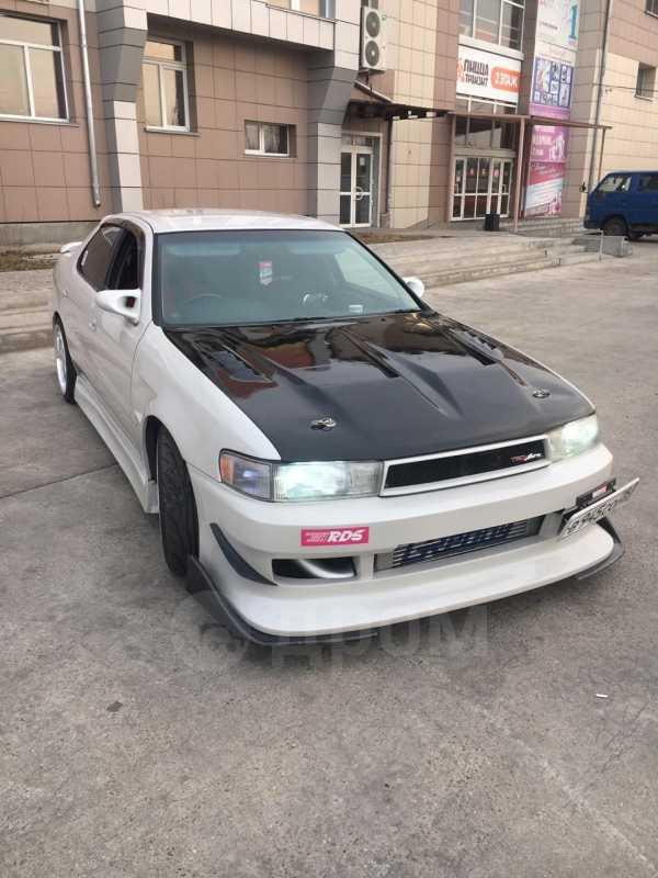Toyota Cresta, 1993 год, 550 000 руб.