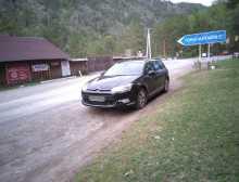 Горно-Алтайск C5 2010