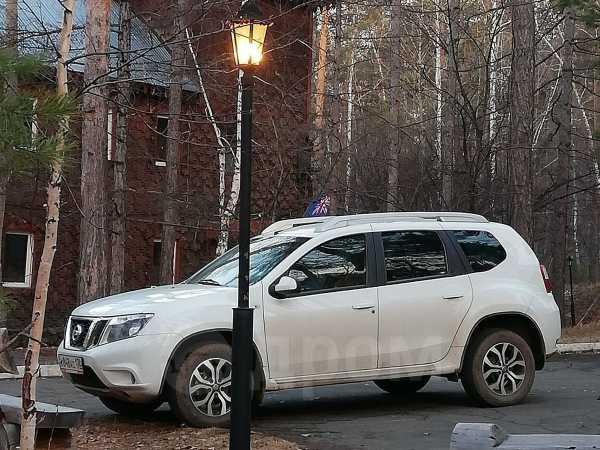 Nissan Terrano, 2014 год, 799 000 руб.