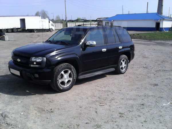 Chevrolet TrailBlazer, 2006 год, 510 000 руб.
