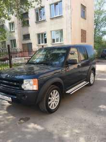 Омск Discovery 2008