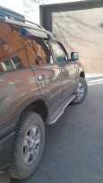 Toyota Land Cruiser, 2002 год, 1 096 000 руб.