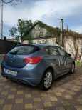 Opel Astra, 2010 год, 465 000 руб.