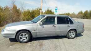 Когалым 960 1995