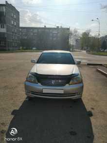 Новокузнецк Mark II 2002