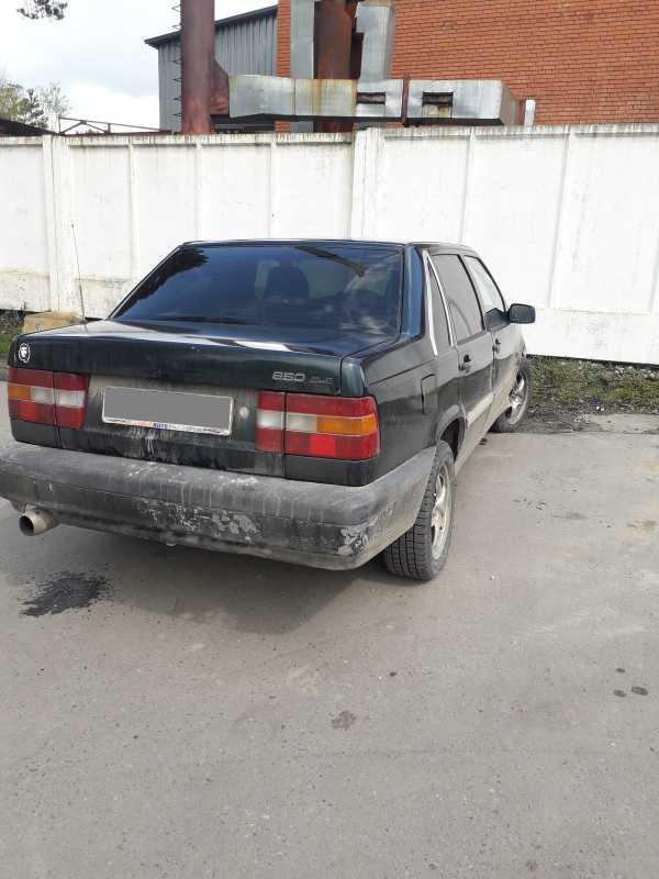 Volvo 850, 1994 год, 60 000 руб.