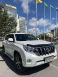 Toyota Land Cruiser Prado, 2016 год, 3 700 000 руб.