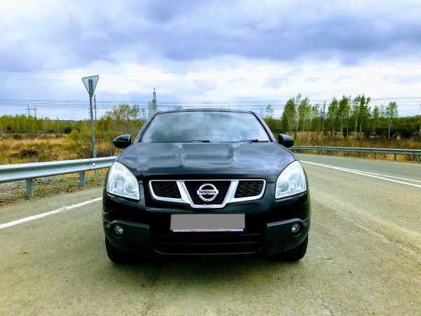Nissan Dualis, 2011 год, 810 000 руб.