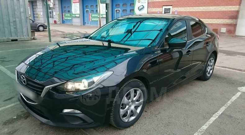 Mazda Mazda3, 2014 год, 770 000 руб.