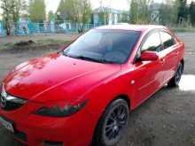 Бийск Mazda3 2006