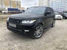 Нижневартовск Range Rover Sport