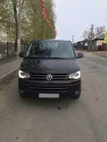 Иркутск Multivan 2011