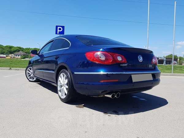 Volkswagen Passat CC, 2009 год, 530 000 руб.