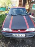 Renault 19, 1994 год, 40 000 руб.