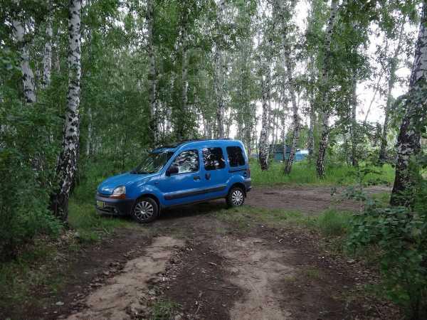 Renault Kangoo, 2001 год, 252 000 руб.