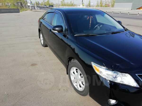Toyota Camry, 2011 год, 888 000 руб.